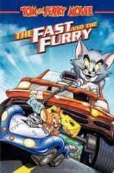 猫和老鼠飙风天王