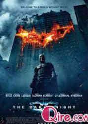 蝙蝠侠6:黑暗骑士