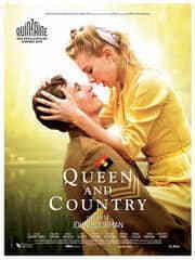 女王与国家