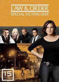 法律与秩序:特殊受害者第十五季