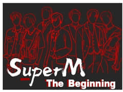 SuperM the begining