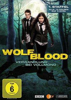 狼血少年第二季