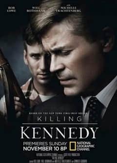 刺杀肯尼迪2013
