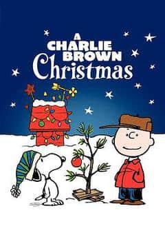 查理布朗的圣诞节