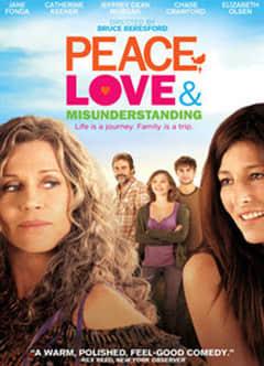 和平、爱与误解