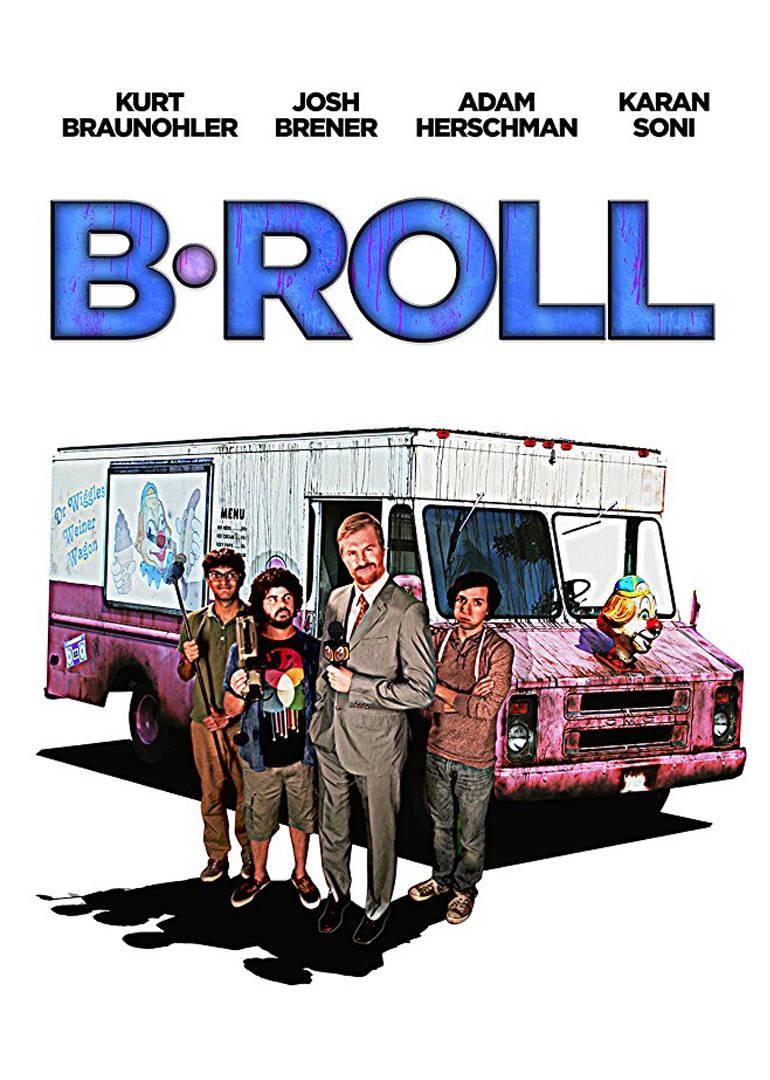 业余纪录片-B-Roll