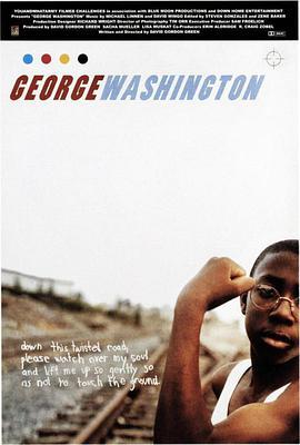 乔治华盛顿